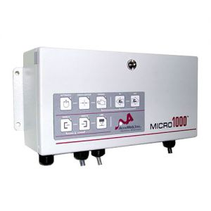 MICRO 1000 power supply l type