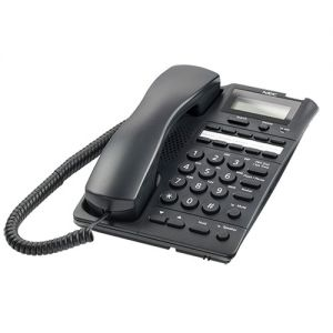 nec AT-50 analog caller id slt with 1-touch keys