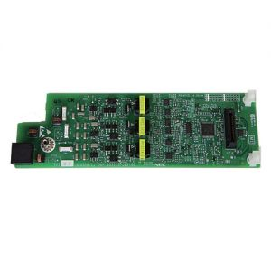 nec IP7WW-3COIDB-C1 3 analog trunks daughter board