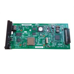 nec IP7WW-CPU C1-SL2100 main processor board