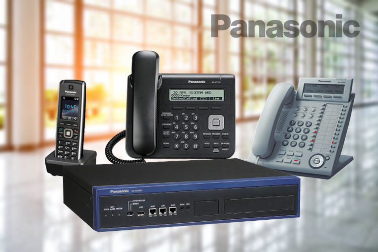 pabx telephone system from panasonic