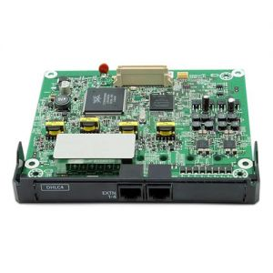 panasonic KX-NS5170X 4 port digital extension card