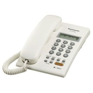 panasonic KX-T7705X-B slt with cid and speakaerphone