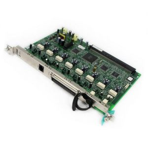 panasonic KX-TDA0173 telephone card slc8 single line 8 port