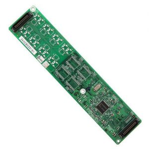 panasonic KX-TDA0193XJ caller id card 8 port