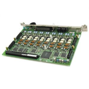 panasonic KX TDA6181 analogue trunk card 16 port