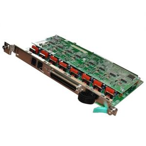 panasonic KX-TDA6381X analogue trunk card 16-port