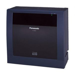 panasonic KX-TDE620BX expansion shelf 11 slots