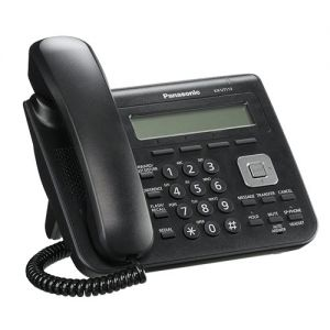 panasonic KX-UT113X-B entry model sip phone