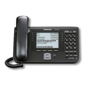 panasonic KX-UT248X B advanced model sip