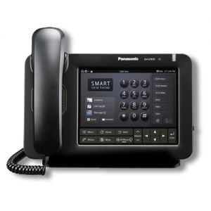 panasonic KX-UT670X-B smartphone for desktop
