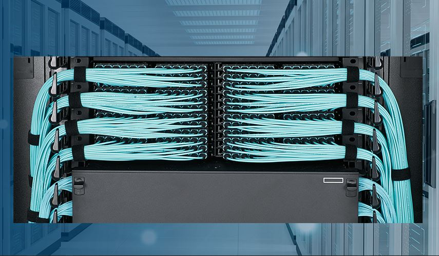 structured cabling from panduit
