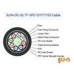 fiber optic cable SUN-OC-SLTF-SP2-GYFTY53