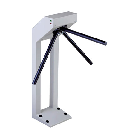 turnstile compact tripod T-5 from perco