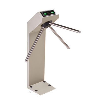 turnstile compact tripod TTR-04CW-24 from perco