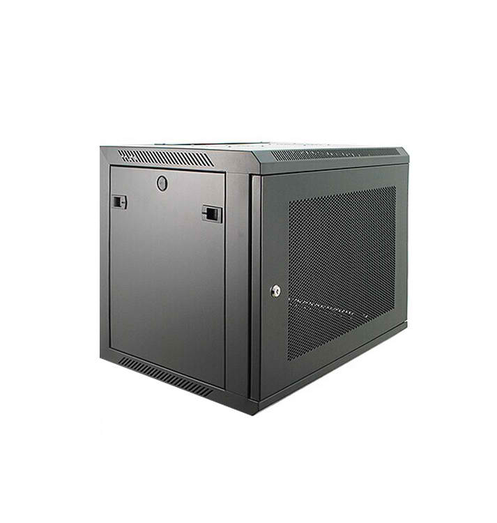 wall mount cabinet for network server