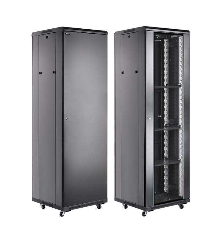 data cabinet A26642 - A2 Network Cabinet