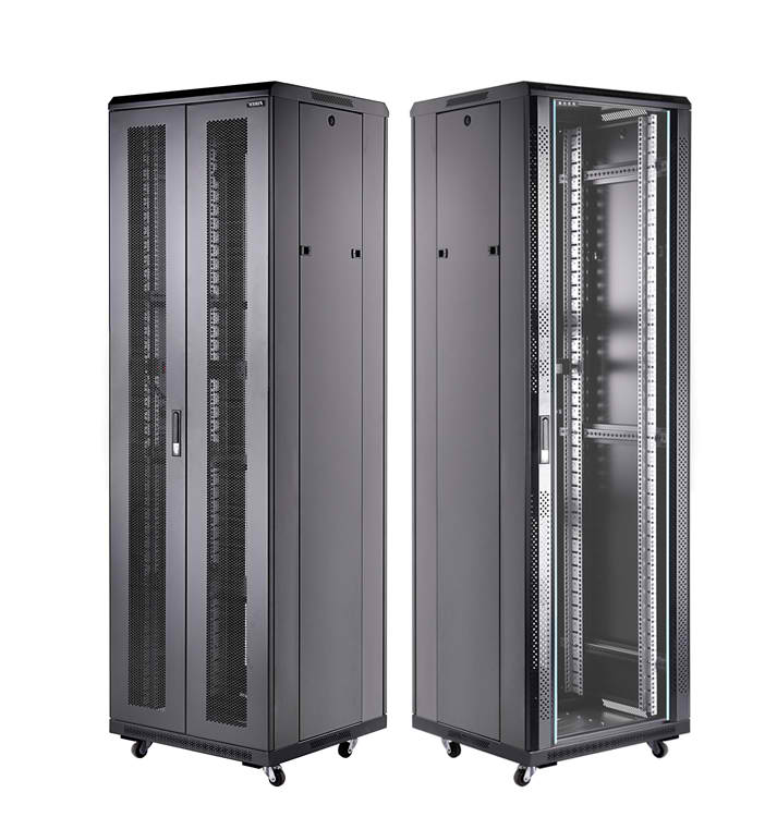 Data Cabinet AS6642 - AS network Cabinet